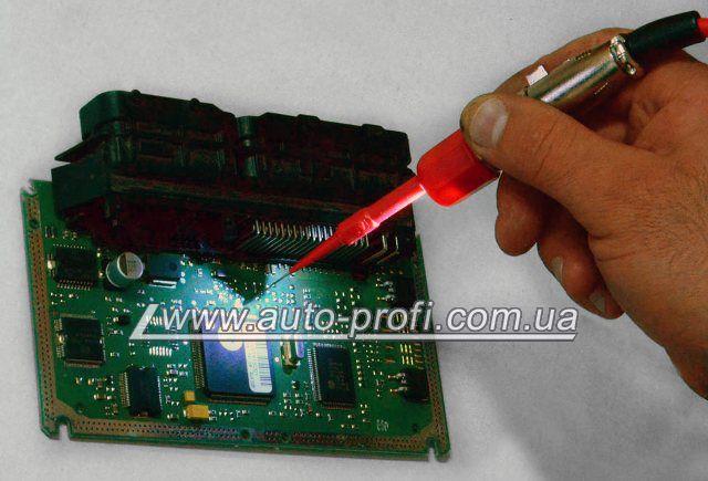 адаптеров USB Autoscope IV